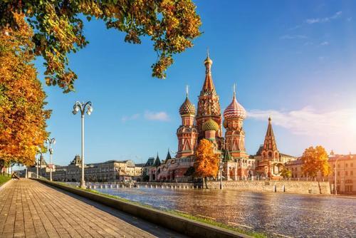俄罗斯奖学金项目是俄罗斯首次面向潜在硕士生的国际竞赛