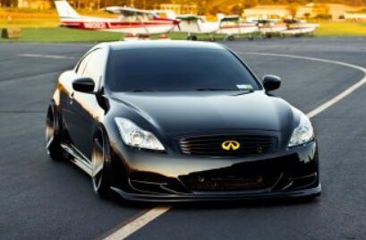 汽车详细评测:英菲尼迪G37标准功能如何