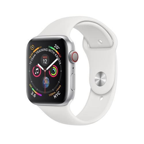 AppleWatch是实际实现这些目标并激励自己起床的好帮手