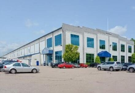 GriffithPropertiesJV以7600万美元收购波士顿工业资产