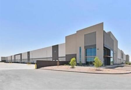 CAMInvestments以8100万美元收购凤凰工业资产