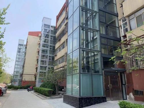 老楼加装电梯需要每个楼门三分之二的居民同意
