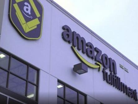 亚马逊将开设第三个密西西比州配送中心