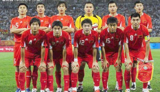 国际足联更新了最新一期世界排名男足排名下降两位