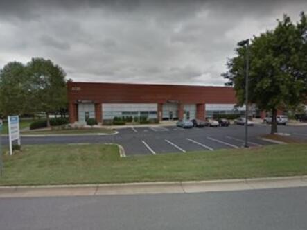 黑石为北卡罗莱纳州工业购买获得1点2亿美元