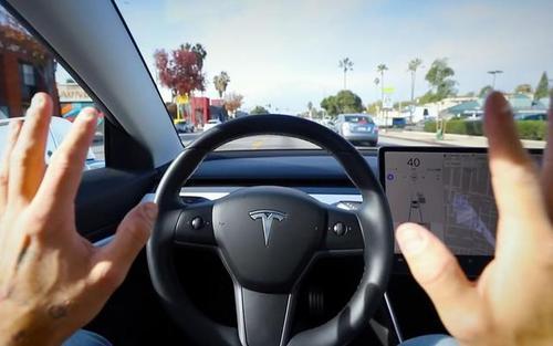 特斯拉的数据使它在自动驾驶汽车领域具有很大优势