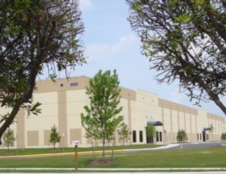 EquusCapital斥资5700万美元收购弗吉尼亚州工业投资组合