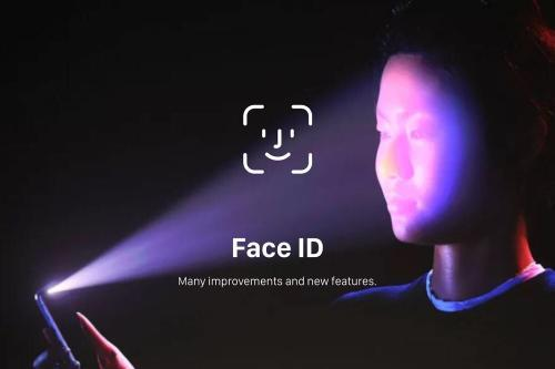 放弃使用FaceID的面部识别似乎不太可能