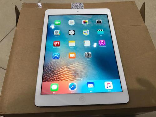 组织以499美元的价格推出了其10.5英寸iPadAir
