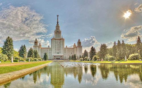 莫斯科物理技术学院是唯一向ACMICPC半决赛派遣六支队伍的俄罗斯大学
