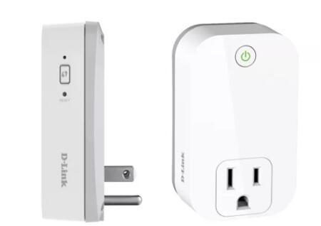 DLink推出了新的预算WiFi智能插头