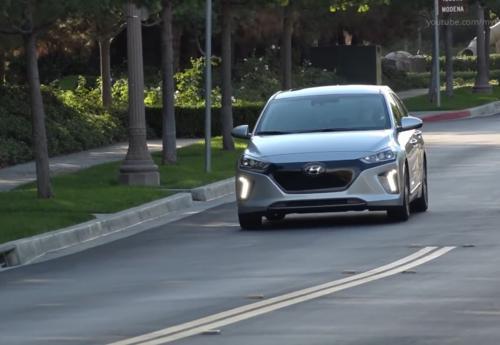 爱奥尼奇车主就可以将自己的车辆停在城市的郊区或火车站