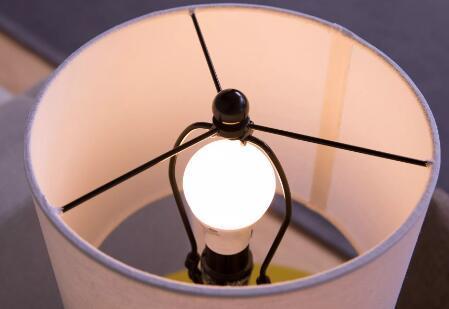 GE的LED以相对较低的成本提供了高效照明