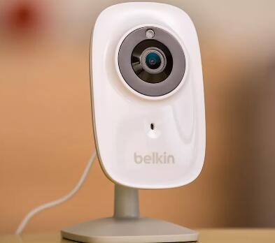 相对便宜的IP摄像机具有许多高端功能
