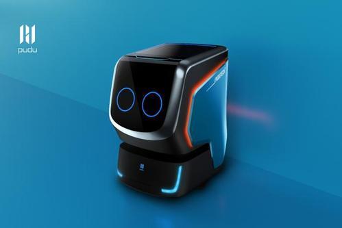 美团在机器人领域已经投资了普渡机器人等应用于仓库的机器人