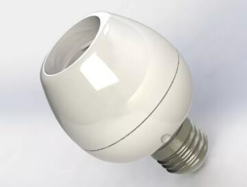 Vocca可以使任何灯泡变得智能且可以语音控制