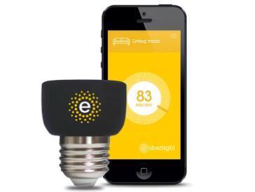 Emberlight提供BYOB智能照明