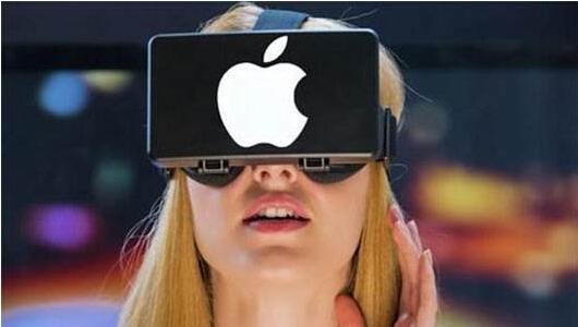 AppleGlass之前可能需要单独的AppleVR头盔