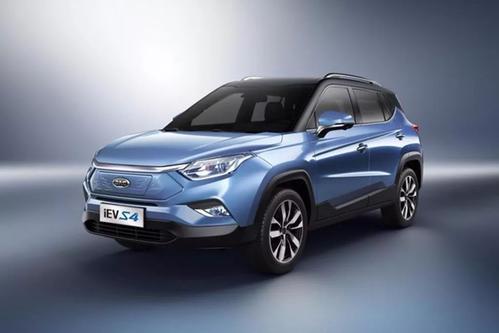 江淮蔚来工厂主要用于生产蔚来品牌的高端新能源乘用车