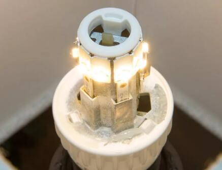 Cree的旗舰产品60W替换LED具有令人满意的性能