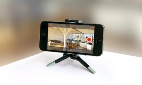 许多视频监控应用程序与IFTTT联手