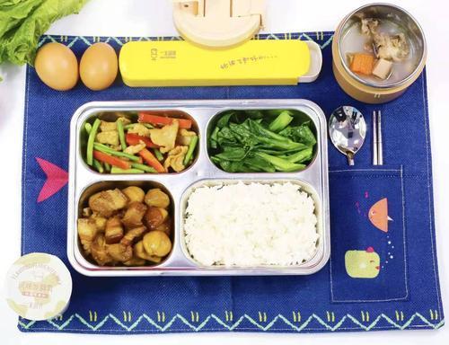 为更好地帮助学校确保学生吃得有营养深圳还开发中小学生配餐信息平台