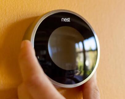 开发人员计划使Nest成为智能家居的焦点