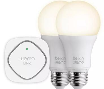 LEDMVP这些精巧的灯泡可谓一枝独秀