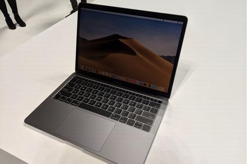 2020年MacBookAir的维修性要比前代产品高