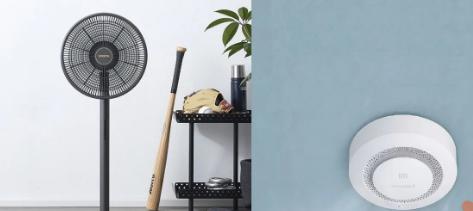 小米和最近收购的品牌ZMI刚刚为亚洲国家的家庭推出了两种新产品