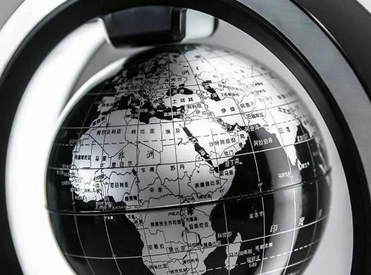 小米提供了一个真正的WOW磁悬浮地球仪模型