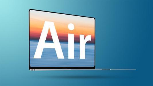 MacBookPro最显着的变化是更大的16英寸显示屏以及细长的边框