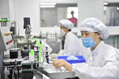 我国生命科学创新研究和医药产业化已成为我国重要软实力