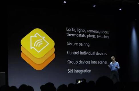 在苹果为智能家居服务之后谷歌崛起