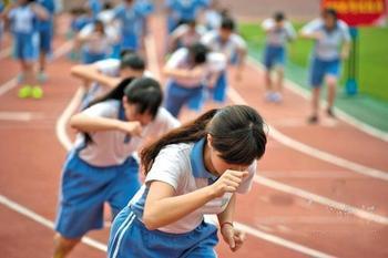 目前全国已有不少地方出台了有关2021年中考体育的通知