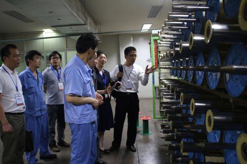 应用研究对接产业或企业研发需求是一个复杂的系统工程