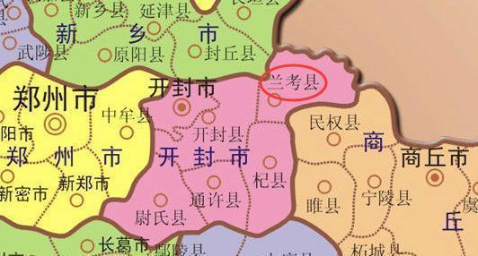 南省开封市兰考县教育振兴助力乡村振兴干部下基层