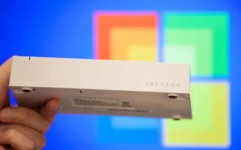 微软与Insteon合作进入家庭自动化游戏