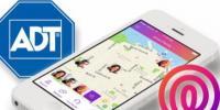 ADT与Life360合作将家庭安全扩展到家庭之外