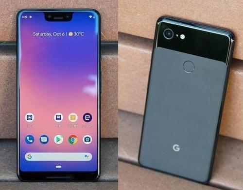 谷歌Pixel3是最好的相机智能手机的领先竞争