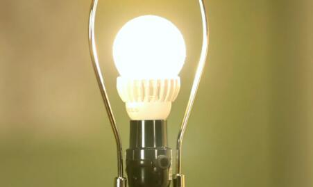Cree推出75W替代LED