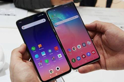 智能手机可能是GalaxyS10是一年中最受期待的新设备之一