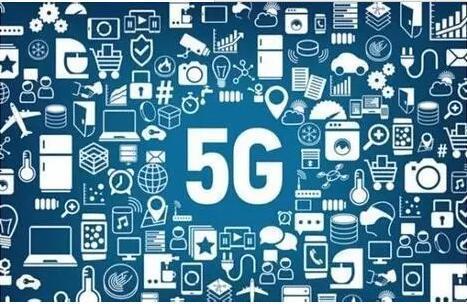 工作清单集中在包括LTE和5G以及蓝牙和AI在内的多种技术上
