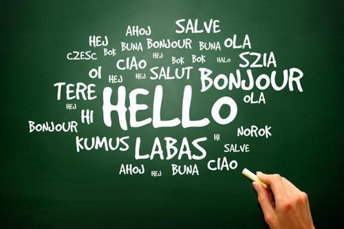 标准由中外语言交流合作中心历时近4年研制完成