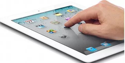 苹果专利宣传暗示iPhone和iPad上的3D成像