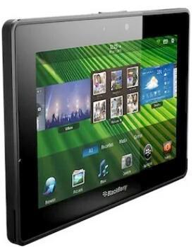 黑莓10操作系统可能会在某天进入PlayBook