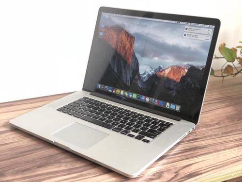 最新一代的MacBookPro是我们制造的最快功能最强大的笔记本电脑