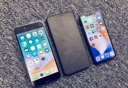 苹果将在今年晚些时候只发布第二代iPhoneX和更大的iPhoneXPlus