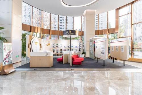 福建三明学院以党建为主题的有声图书馆建成投入使用