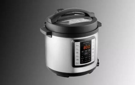 在6夸脱的多头炊具和无烟室内烧烤架上节省百分之50